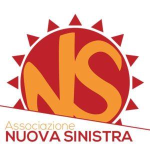 Logo associazione Nuova Sinistra