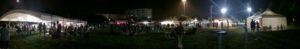 Fornaci Rosse Vicenza - festival di cucina, musica e dibattiti
