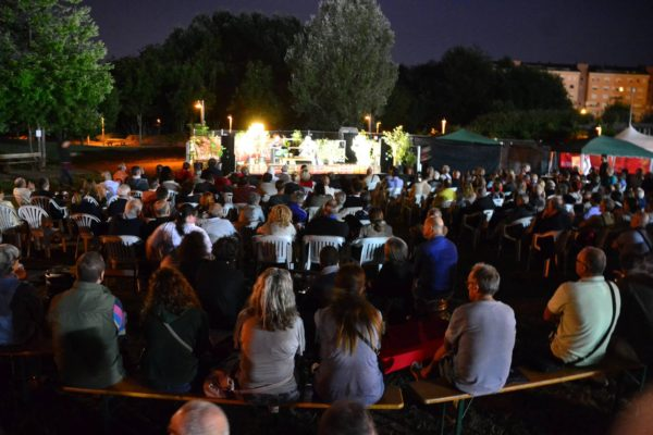 Fornaci Rosse - dibattiti musica cultura Vicenza Burci Cosmos associazione circolo festa festival
