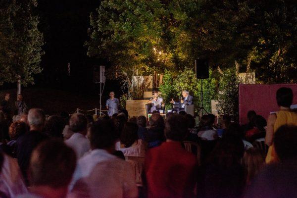 Fornaci Rosse associazione festival FR musica buon cibo dibattiti sagra vicenza veneto Bersani volontari festa foto cunegato landini