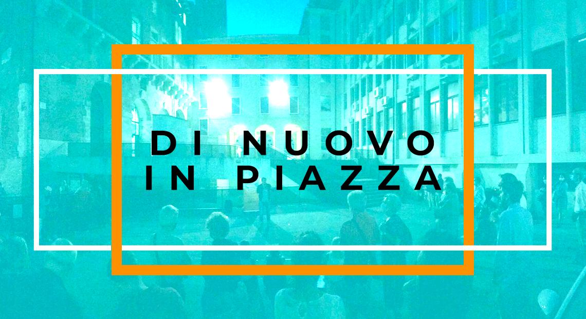Fornaci Rosse - dibattiti musica cultura Vicenza Burci Cosmos associazione circolo festa festival città politica elezioni regionali sinistra veneto che vogliamo lorenzoni