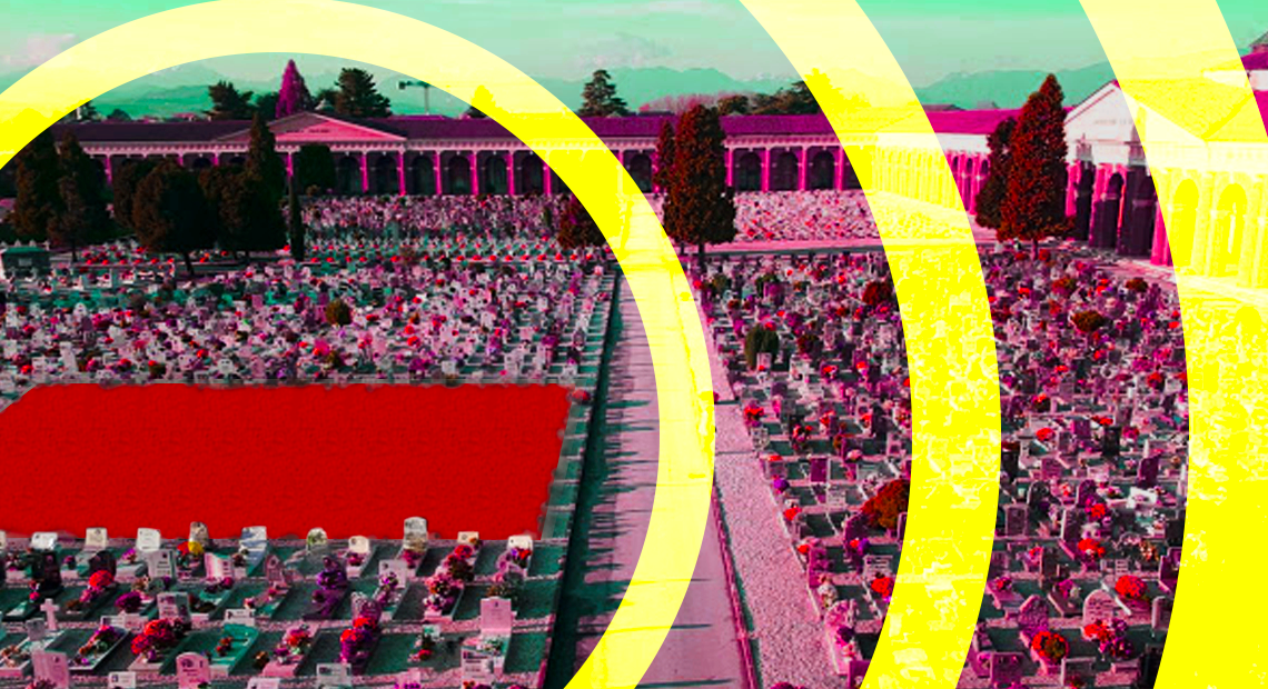 Fornaci Rosse - dibattiti musica cultura associazione città festival idraulica sociale Vicenza Porto Burci Circolo Cosmos cimitero vicenza città musulmani angeli